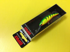 Rapala Deep Tail dancer TDD-7 BLT, Bleeding Tiger Color Lure, NIB.