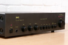 NAD 3020 Series 20 integrated classic Hi-Fi amplifier phono LOVELY great sound