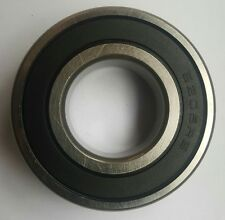 6205 2RS Deep Groove Double Rubber Sealed Motor Bearing