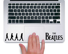 The Beatles - Trackpad Macbook Laptop Vinyl Sticker Decal