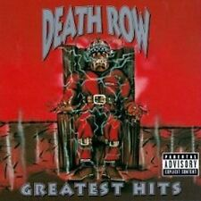 Death Row Greatest Hits (Ex - Various Artists (NEW CD)