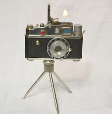 Vintage  ORION Photo  Camera Lighter  in Working Condition
