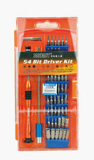 54 Bit Screw Driver Smartphone Repair Toolkit for iPhone/iPad/Mac