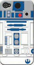 *NEW* Star Wars - R2-D2 R2D2 Droid Silicone Mobile Phone Cover