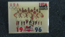 1996 ATLANTA SUMMER GAMES-USA DREAM TEAM II PICTURE PIN