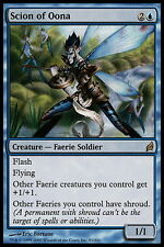 Blue Faerie Deck - Custom MTG Magic the Gathering
