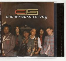 (GW449) Cherry Black Stone, Kushti - 2006 DJ CD