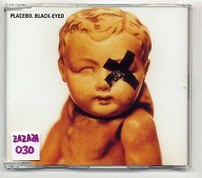 Placebo Maxi-CD Black Eyed - 3-track CD