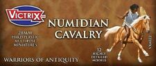 NUMIDIAN CAVALRY - VICTRIX - ANCIENT - SENT FIRST CLASS -