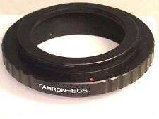 Tamron Adaptall 2 Lens Mount Adapter for Canon EOS EF-S cameras  - FREE SHIPPING