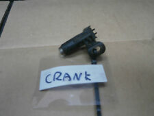 CHRYSLER GRAND VOYAGER 1998 3.3 V6 CRANK SHAFT SENSOR 63576 / 4686352
