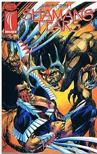 Shaman´s Tears No.11 / 1995 Mike Grell