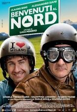 BENVENUTI AL NORD  DVD COMICO-COMMEDIA