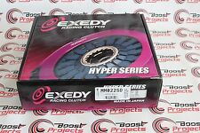 Exedy MM022SD Twin Plate Clutch Mitsubishi 4G63 EVO 4 5 6 7 8 9 Stage 4