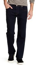 HUDSON NWT MEN`S WILDE RELAXED STRAIGHT IN HOLIDAY SIZE 30 MSRP $198 # NM655ZZAW