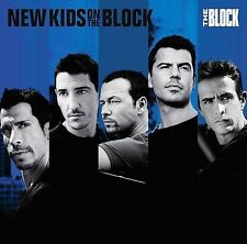 The Block [Deluxe Edition] by New Kids on the Block