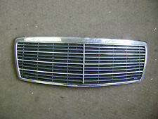 OEM Mercedes W140 Grille Assembly 1408800485 94-99 96 97 97 S420 S500 S320 S600