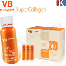 AMORE PACIFIC VB Program Super Collagen 30 ampoules / Anti-Aging Drinks