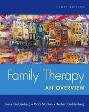 Family Therapy: An Overview (SAB 230 Family Therapy) (US HARDCOVER STUDENT 9/E)