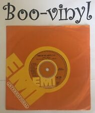 """KELLEE PATTERSON Turn on the Lights UK 7"""" 45 NR Mint Con"""