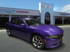 Dodge : Charger 4dr Sdn R/T