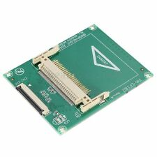 CF Compact Flash Card To 1.8'' ZIF/CE Adapter For iPod 5G 6G Video Toshiba HDD