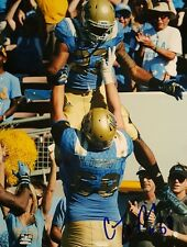Connor McDermott Hand Signed 8x10 Autographed Photo with COA UCLA