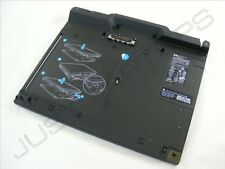 HP Compaq 2710p hstnn-w07x Docking Station con eSATA e Display Port wa995aa