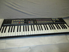 SEQUENTIAL CIRCUITS MULTITRAK SYNTHESIZER