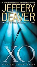 XO by Jeffery Deaver (2012, Paperback)