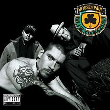 House Of Pain (Explicit)  (Format: Audio CD)