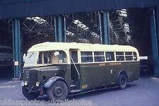 Derby City Transport EVC244 Bus Photo Ref P1510