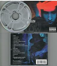 Marilyn Manson – The High End Of Low, CD Album 2009