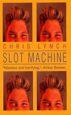Slot Machine (Turtleback School & Library Binding Edition)