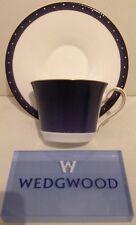 Wedgwood Midnight - Tazza Thé Midnight Wedgwood - Tea Cup Wedgwood Porcellana