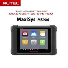 2016 New Multi-Language Autel MaxiSys MS906 MS 906 Auto Scanner Diagnostic Tool