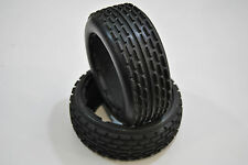 51022 Coppia Gomme Anteriori 1/5 Himoto Buggy/HIMOTO PAIR TIRES FRONT 1/5 BUGGY