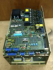 A06B-6044-H103 spindle servo controler
