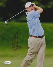 Ben Curtis Signed Autographed 8x10 Photo JSA Authenticated (B)