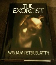 William Peter Blatty The Exorcist US 1st/1st