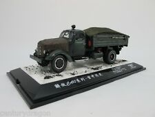 1:43 FAW JieFang CA10 China Coal Truck Winter Snow Century Dragon Tailor Made 60