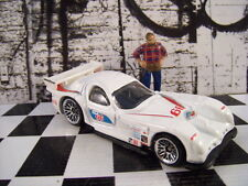 '98 HOT WHEELS PANOZ GTR-1 LOOSE 1:64 SCALE FIRST EDITIONS SERIES