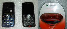 Sony Ericsson W810 Walkman handset + Facia + MP3 Radio Speaker Mobile phone