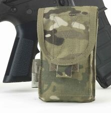 OAS Genuine MULTICAM® 7.62 Sharp Shooters Mag Pouch Fits Polymer & Metal Mags