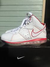 LeBron 8 V1 China Exclusive Release