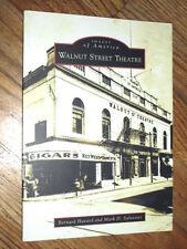 WALNUT STREET THEATRE ( Images of America )