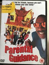Maia Campbell, Casey Lee PARENTAL GUIDANCE ~ Cult Comedy | DVD