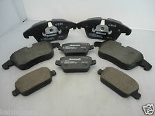Genuine Ford Mondeo MK4 Front And Rear Brake Pads 2007 - 2014