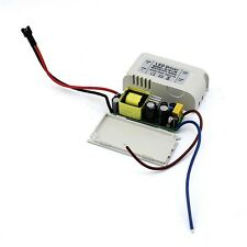 1x LED Driver for LED Lamp Use 12-18x1w Ceiling Transformer Power Supply