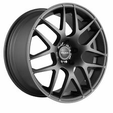 "17""dare x2 gm audi a3/a4/vw passat/golf 6/5/tt/seat/skoda alloy wheels(no tyres)"